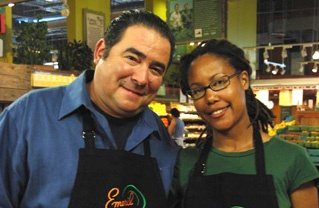 emeril green  thanksgiving