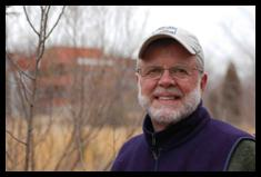 CBF Senior Naturalist and author John Page Williams