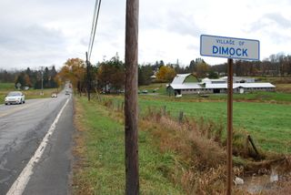 Welcome to Dimock