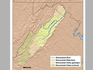 Shenwatershed