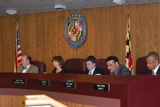 Anne Arundel County Council