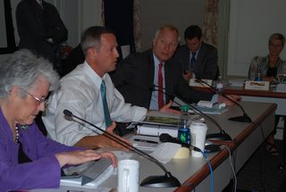 O'Malley and board of public works