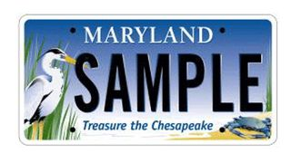 MD bay plate