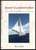 Book cover: St. Clements Bay